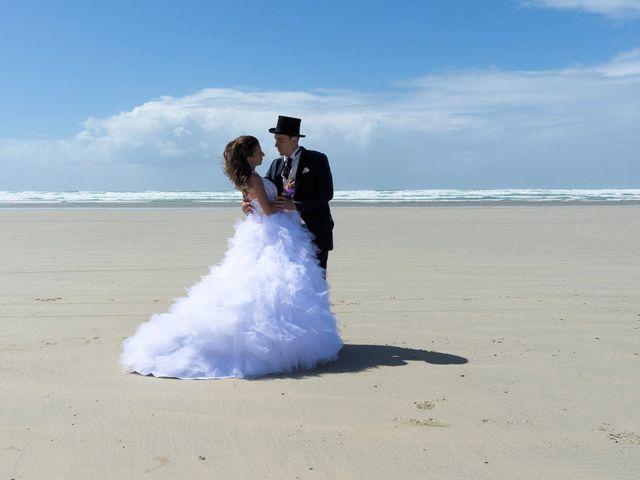 Le mariage de Joël et Marie-Laure à Plonéour-Lanvern, Finistère 70