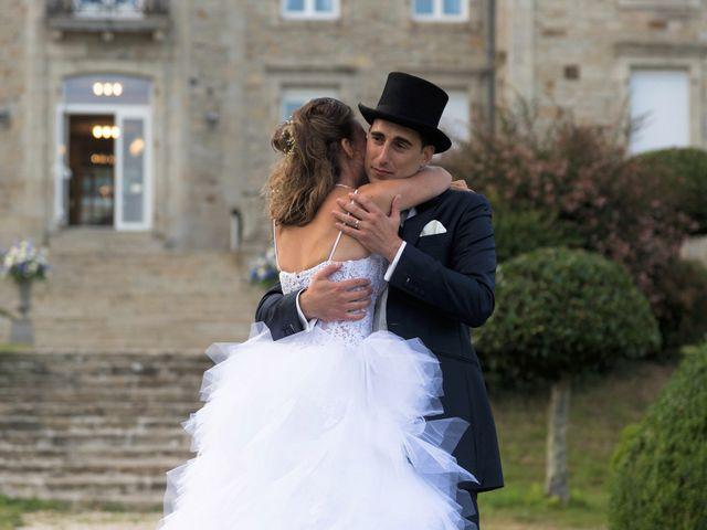 Le mariage de Joël et Marie-Laure à Plonéour-Lanvern, Finistère 73
