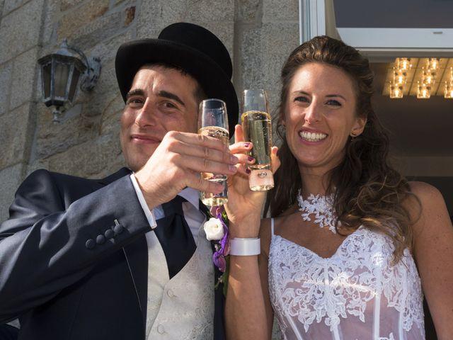 Le mariage de Joël et Marie-Laure à Plonéour-Lanvern, Finistère 74