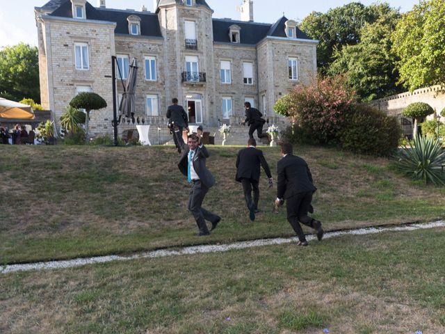 Le mariage de Joël et Marie-Laure à Plonéour-Lanvern, Finistère 92