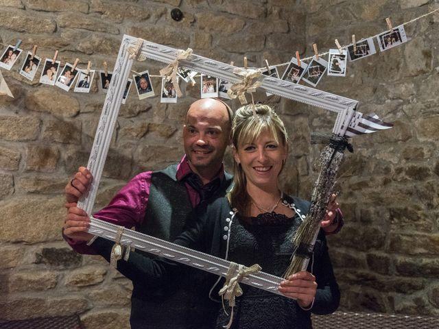 Le mariage de Joël et Marie-Laure à Plonéour-Lanvern, Finistère 110
