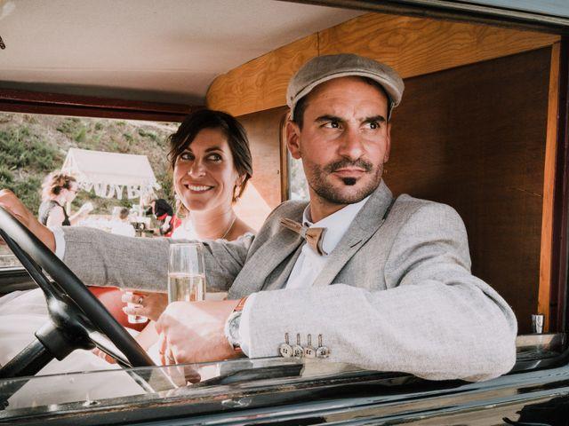Le mariage de Nicolas et Sabrina à Plouégat-Moysan, Finistère 50