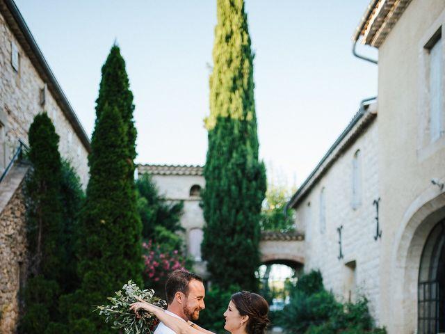 Le mariage de Anne Sophie et Béranger