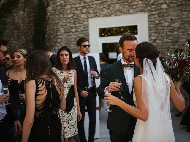 Le mariage de Béranger et Anne Sophie à Orthoux-Sérignac-Quilhan, Gard 31