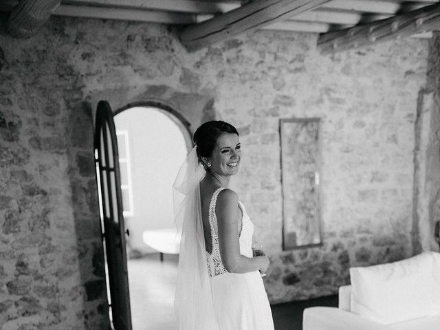 Le mariage de Béranger et Anne Sophie à Orthoux-Sérignac-Quilhan, Gard 40
