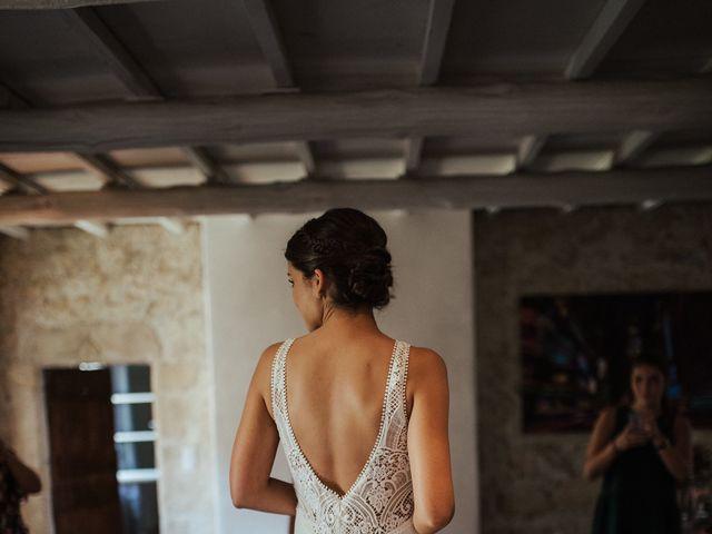 Le mariage de Béranger et Anne Sophie à Orthoux-Sérignac-Quilhan, Gard 45