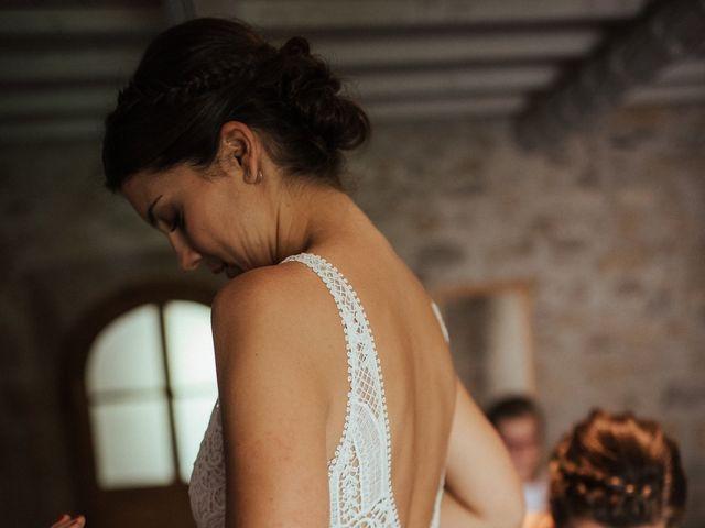 Le mariage de Béranger et Anne Sophie à Orthoux-Sérignac-Quilhan, Gard 46