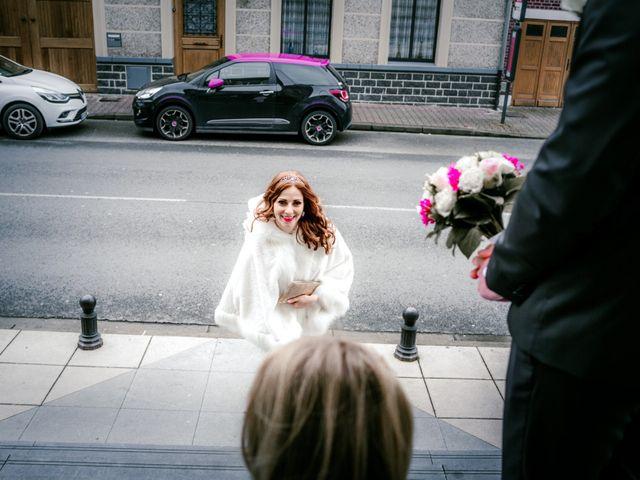 Le mariage de Vincent et Florence à Raismes, Nord 8