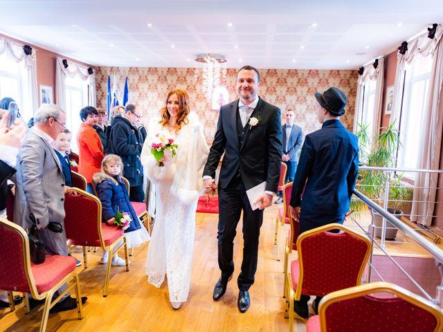 Le mariage de Vincent et Florence à Raismes, Nord 17