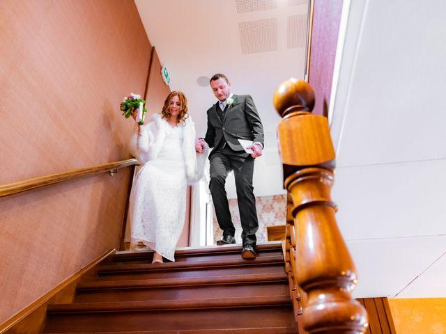 Le mariage de Vincent et Florence à Raismes, Nord 18