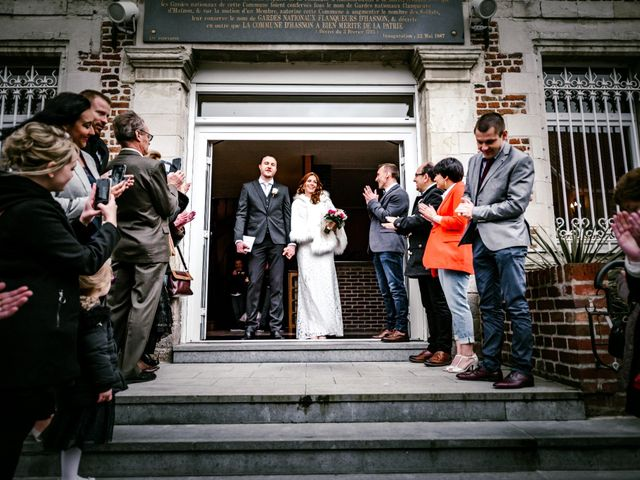 Le mariage de Vincent et Florence à Raismes, Nord 21