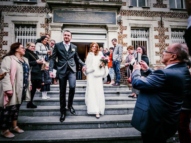 Le mariage de Vincent et Florence à Raismes, Nord 22
