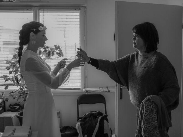 Le mariage de Vincent et Florence à Raismes, Nord 28