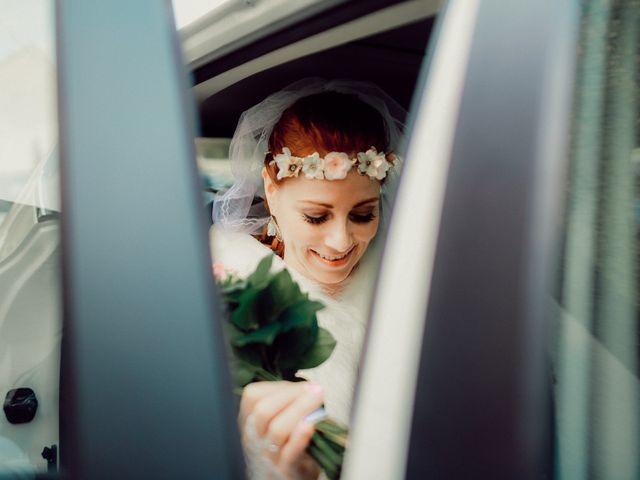 Le mariage de Vincent et Florence à Raismes, Nord 37