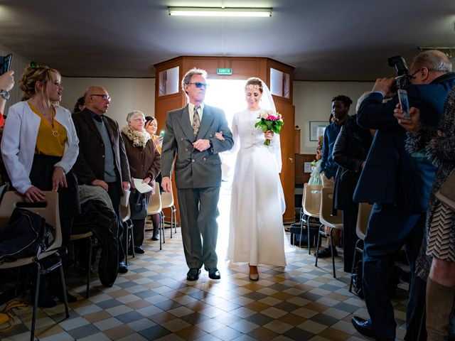 Le mariage de Vincent et Florence à Raismes, Nord 38