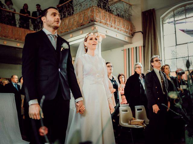 Le mariage de Vincent et Florence à Raismes, Nord 40