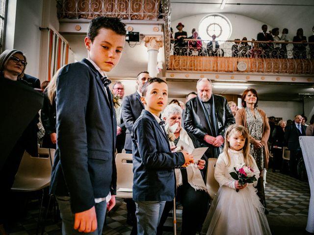 Le mariage de Vincent et Florence à Raismes, Nord 41