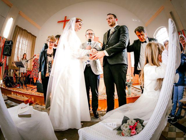Le mariage de Vincent et Florence à Raismes, Nord 51