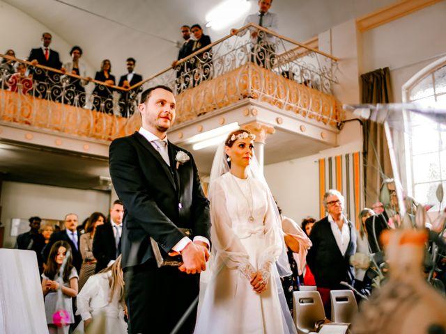 Le mariage de Vincent et Florence à Raismes, Nord 52