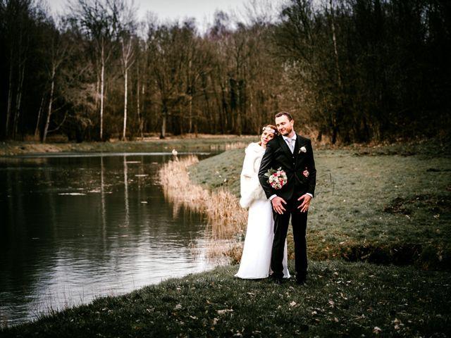 Le mariage de Vincent et Florence à Raismes, Nord 58