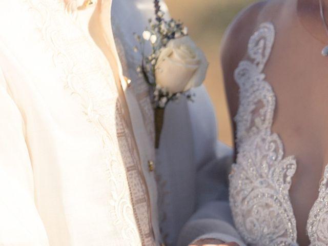 Le mariage de Cédric et Dulce à Ollières, Var 30