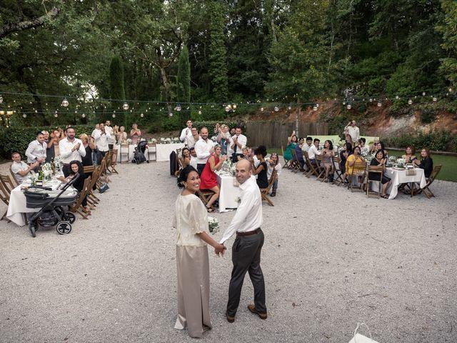 Le mariage de Cédric et Dulce à Ollières, Var 33