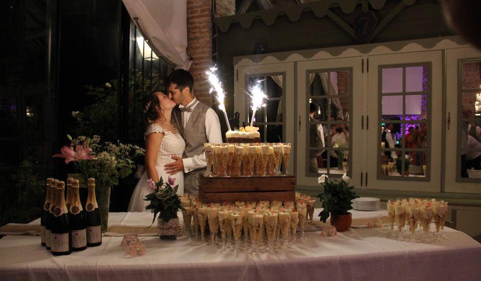 Le mariage de Camille et Melanie à Gaujac, Gers