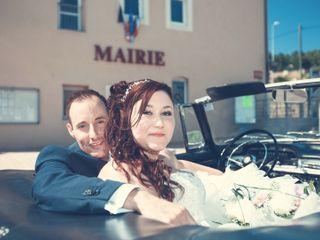 Le mariage de Annabelle et Benoit 1