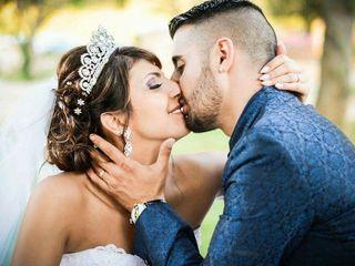 Le mariage de Kelly  et Sébastien