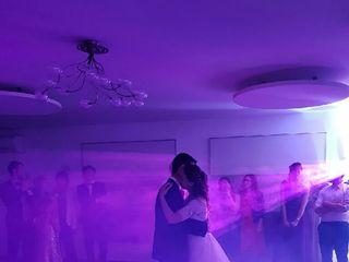 Le mariage de Laura et Jeremy 1