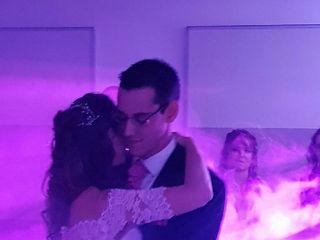 Le mariage de Laura et Jeremy 2