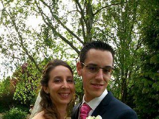Le mariage de Laura et Jeremy 3
