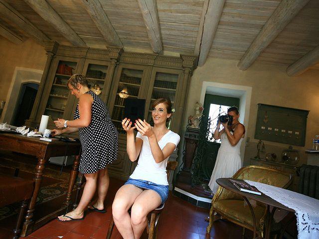Le mariage de Yannick et Géraldine à Orange, Vaucluse 3
