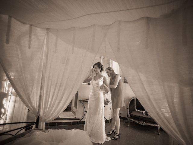 Le mariage de Yannick et Géraldine à Orange, Vaucluse 6