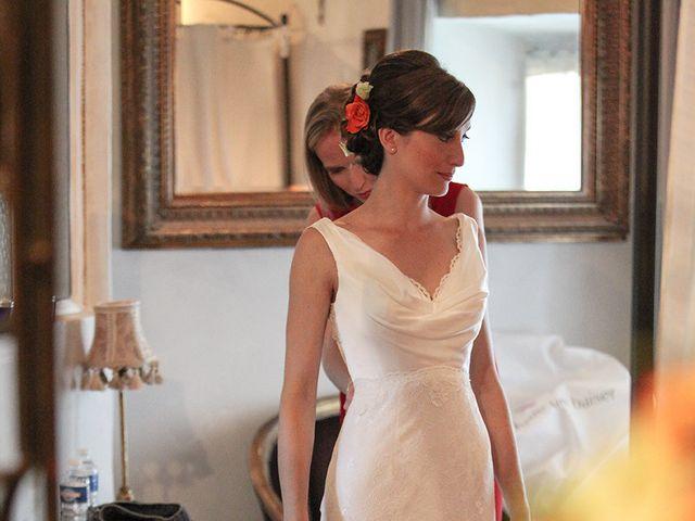 Le mariage de Yannick et Géraldine à Orange, Vaucluse 7