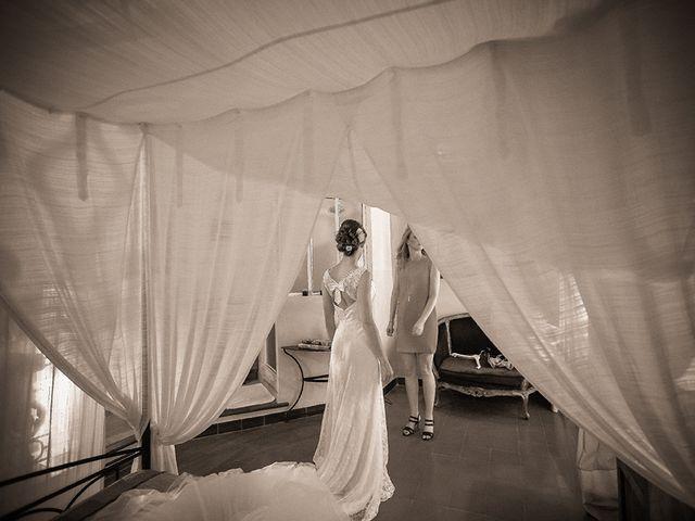 Le mariage de Yannick et Géraldine à Orange, Vaucluse 9