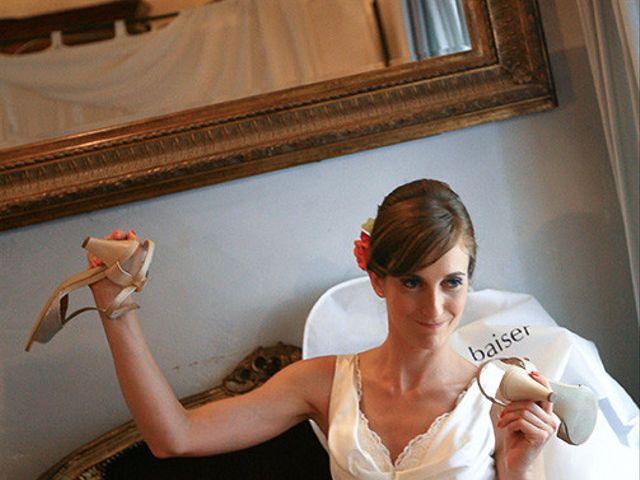 Le mariage de Yannick et Géraldine à Orange, Vaucluse 10