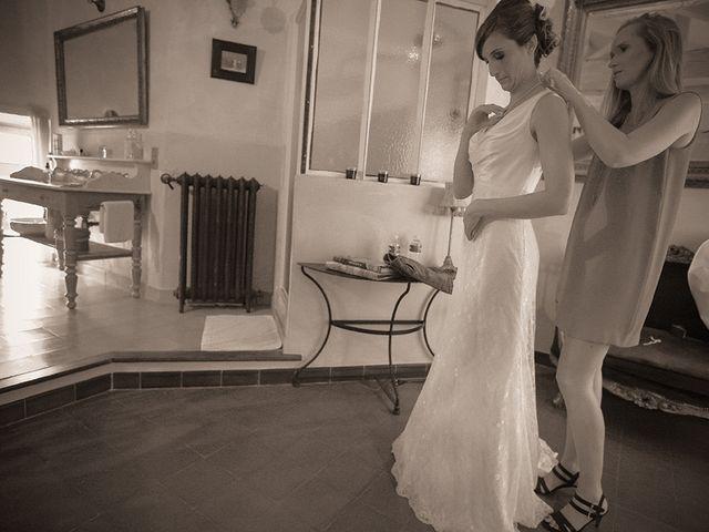 Le mariage de Yannick et Géraldine à Orange, Vaucluse 15