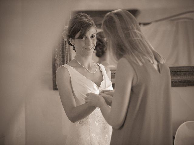 Le mariage de Yannick et Géraldine à Orange, Vaucluse 16