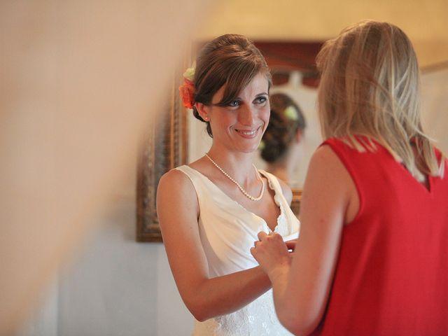 Le mariage de Yannick et Géraldine à Orange, Vaucluse 17