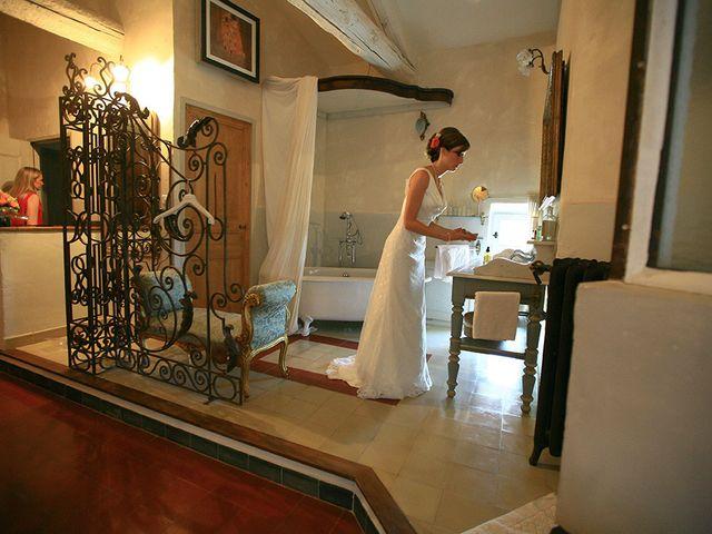 Le mariage de Yannick et Géraldine à Orange, Vaucluse 19