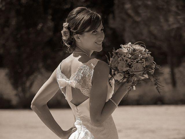 Le mariage de Yannick et Géraldine à Orange, Vaucluse 21