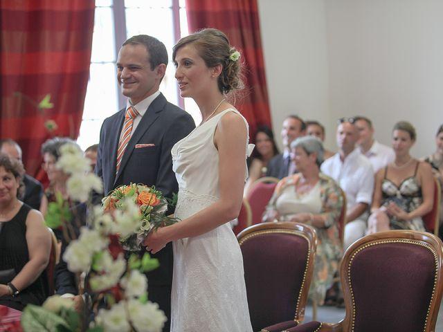 Le mariage de Yannick et Géraldine à Orange, Vaucluse 23