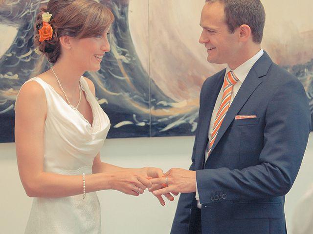 Le mariage de Yannick et Géraldine à Orange, Vaucluse 24