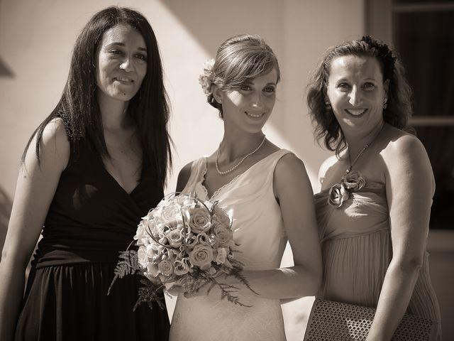 Le mariage de Yannick et Géraldine à Orange, Vaucluse 25