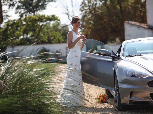 Le mariage de Yannick et Géraldine à Orange, Vaucluse 27