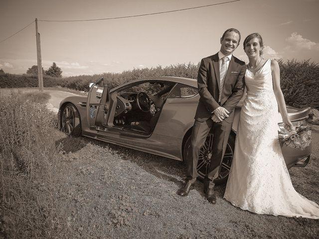 Le mariage de Yannick et Géraldine à Orange, Vaucluse 32