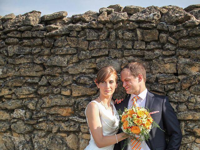 Le mariage de Yannick et Géraldine à Orange, Vaucluse 34