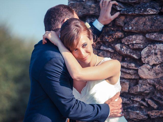 Le mariage de Yannick et Géraldine à Orange, Vaucluse 35