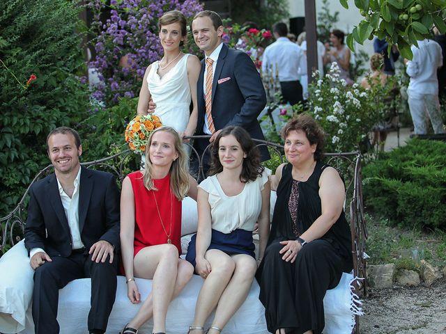 Le mariage de Yannick et Géraldine à Orange, Vaucluse 44